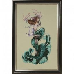 Схема Mermaid Perfume Mirabilia MD173