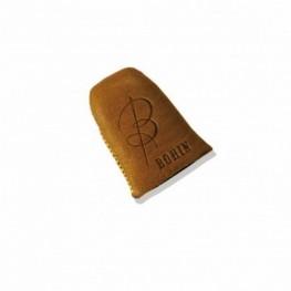 Наперсток кожаный M Bohin 98463
