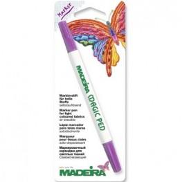 Маркер для светлых тканей Magic Pen Madeira 9471MP