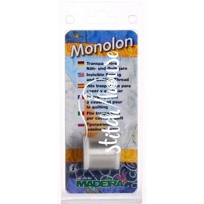 Нитки прозрачные Monolon Madeira 9663