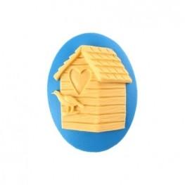Магнит для игл Love Birdhouse Kelmscott Designs