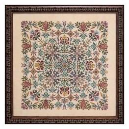 Схема Tapestry Ink Circles