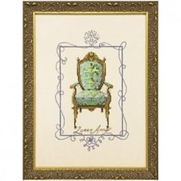 Схема Queen Anne Nora Corbett NC178