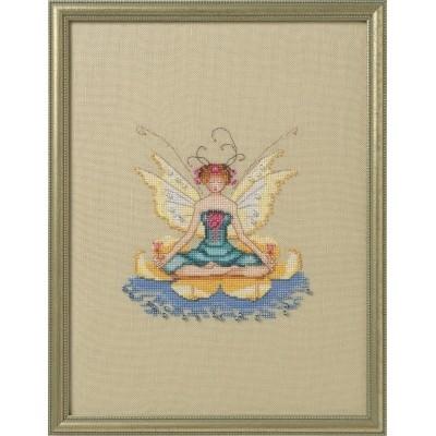 Схема Lotus Nora Corbett NC267