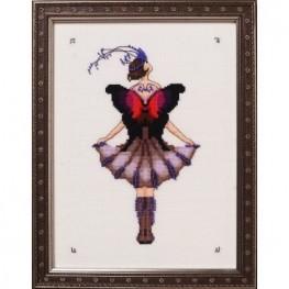 Схема Miss Lole's Daggerwing Nora Corbett NC240