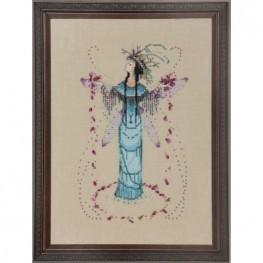 Схема The Rain Queen Nora Corbett NC214