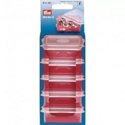 Бокс для зберігання дріб'язку Mini Box M Prym 612391