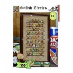 Схема 99 Ink Circles