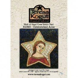 Схема Outstretched Arms Teresa Kogut XS3165