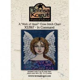 Схема In Command Teresa Kogut XS3167