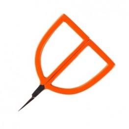 Ножницы для рукоделия Orange Pudgie Kelmscott Designs