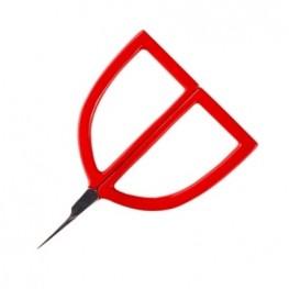 Ножницы для рукоделия Red Pudgie Kelmscott Designs