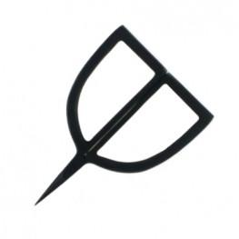 Ножницы для рукоделия Pudgie Kelmscott Designs