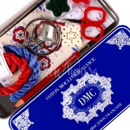 Коробочка для хранения мулине DMC U1945