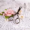 Ножницы для рукоделия Heart Bohin 24311