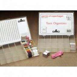 Органайзер для хранения мулине Permin 5860