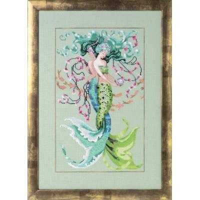 Схема Twisted Mermaids Mirabilia MD176