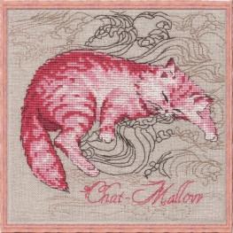 Набір Chat-Mallow (Кіт Меллоу) Nimue 116 K