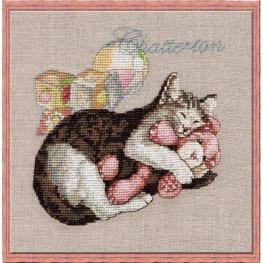 Набор Chatterton (Сладкие сны) Nimue 117 K