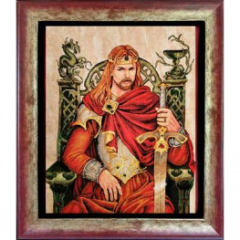 Набір Roi Arthur - King Arthur (Король Артур) Nimue 174 MK