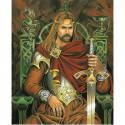 Le Roi Arthur Zephir d'Elph