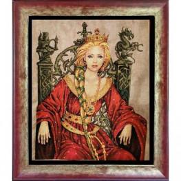 Набор Guenievre - Guinevere (Королева Гвиневра) Nimue 173 MK