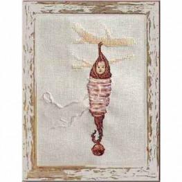 Набор Cocon - Cocoon (Кокон) Nimue 155 K