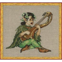 Набір Luthiel (Лютіель) Nimue 12 K