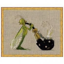 Набір La Pipe - The Pipe (Трубка) 4 K