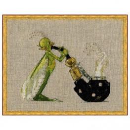 Набор La Pipe - The Pipe (Трубка) 4 K