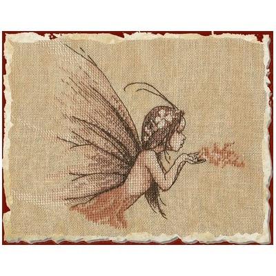 Набор Poussiere de Fee - Fairy Dust (Пыльца феи) Nimue 57 K