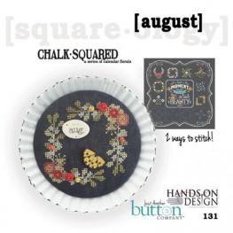 Схема Chalk Squared August [Square.ology]