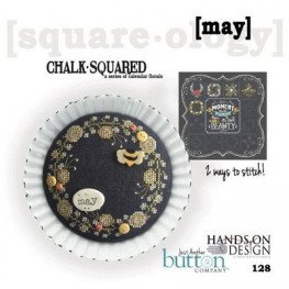 Схема Chalk Squared May [Square.ology]