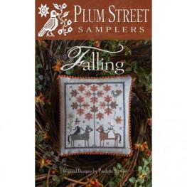 Схема Falling Plum Street Samplers