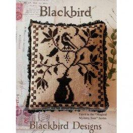 Схема Blackbird Blackbird Designs