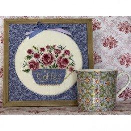 Схема Coffee Rosewood Manor SM022
