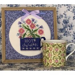 Схема Hot Chocolate Rosewood Manor SM033