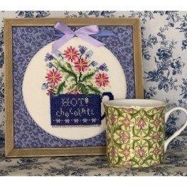 Схема Hot Chocolate! Rosewood Manor SM033