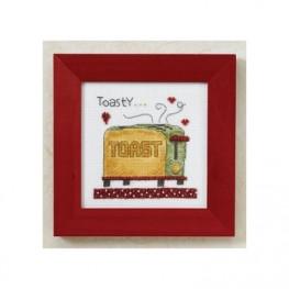 Набор Toasty Mill Hill DM307203