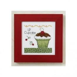 Набор Lil' Cupcake Mill Hill DM307206