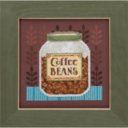 Набір Coffee Beans Mill Hill DM301616