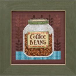 Набор Coffee Beans Mill Hill DM301616