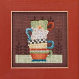 Набор Coffee Cups Mill Hill DM301615