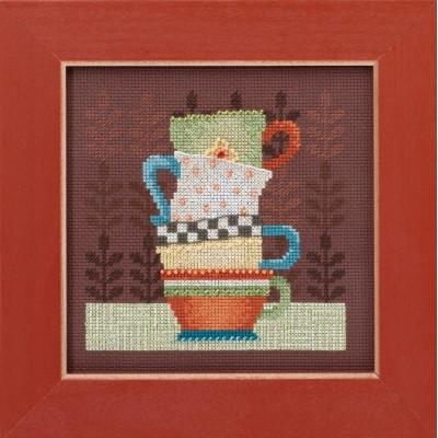 Набір Coffee Cups Mill Hill DM301615
