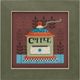 Набор Coffee Grinder Mill Hill DM301612