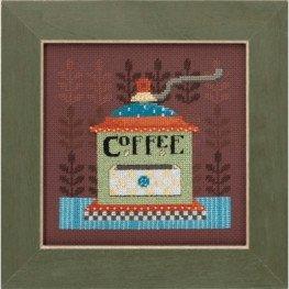Набір Coffee Grinder Mill Hill DM301612