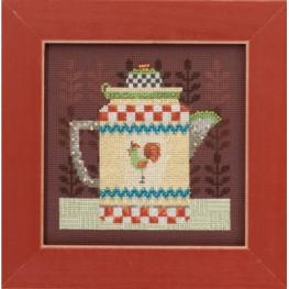Набор Coffee Pot Mill Hill DM301611