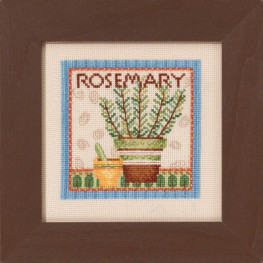 Набір Rosemary Mill Hill DM302114