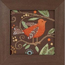 Набір Orange Bird Mill Hill DM301813