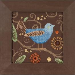 Набор Blue Bird Mill Hill DM301811